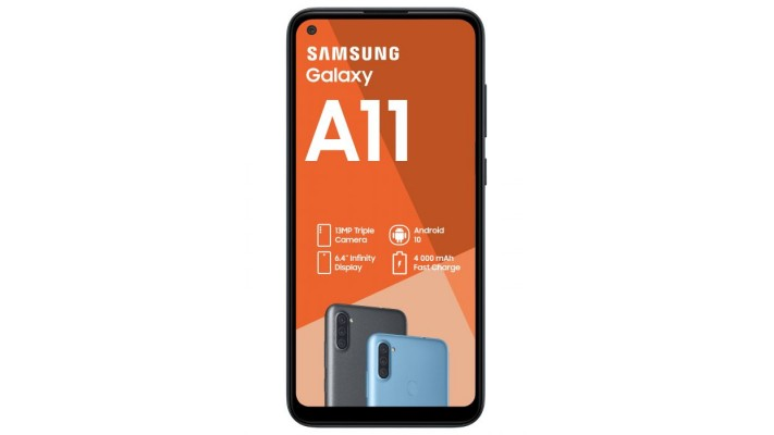 CELLULAIRE SAMSUNG GALAXY A11