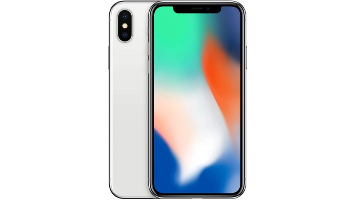 CELLULAIRE IPHONE X 64GO