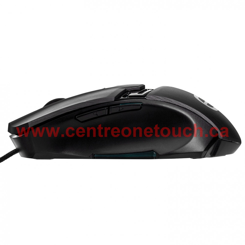 Modal Claymore USB Wired Gaming Keyboard & Mouse Combo