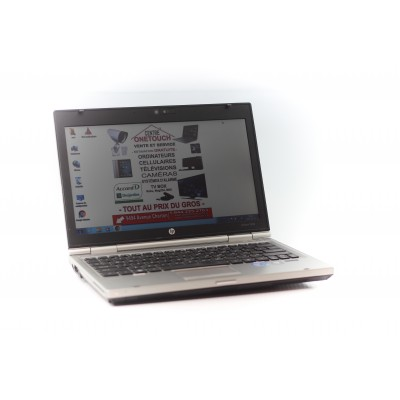 LAPTOP HP ELITEBOOK 2560 P