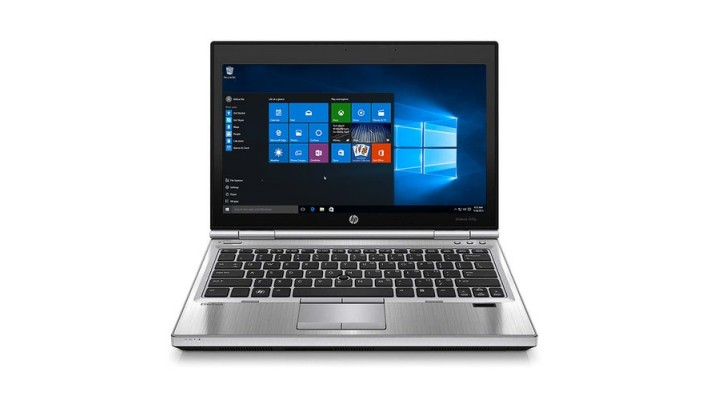 LAPTOP HP ELITEBOOK 2570 P