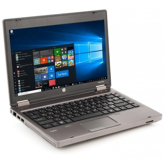 LAPTOP HP PROBOOK 6360B
