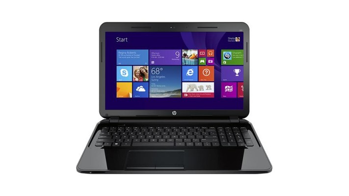 LAPTOP HP PAVILION 15 TOUCHSMART