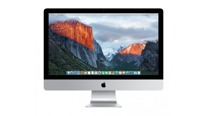 IMAC ALL IN ONE 2009 27''
