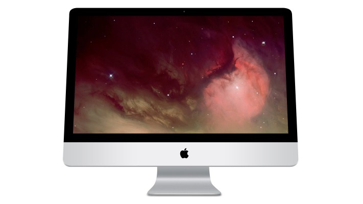 IMAC ALL IN ONE 2011 27''
