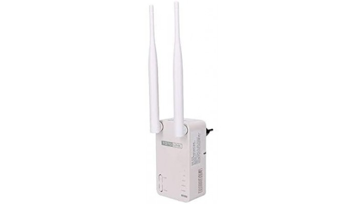 EXTENDER WIFI DUAL BAND  AC750 TOTOLINK