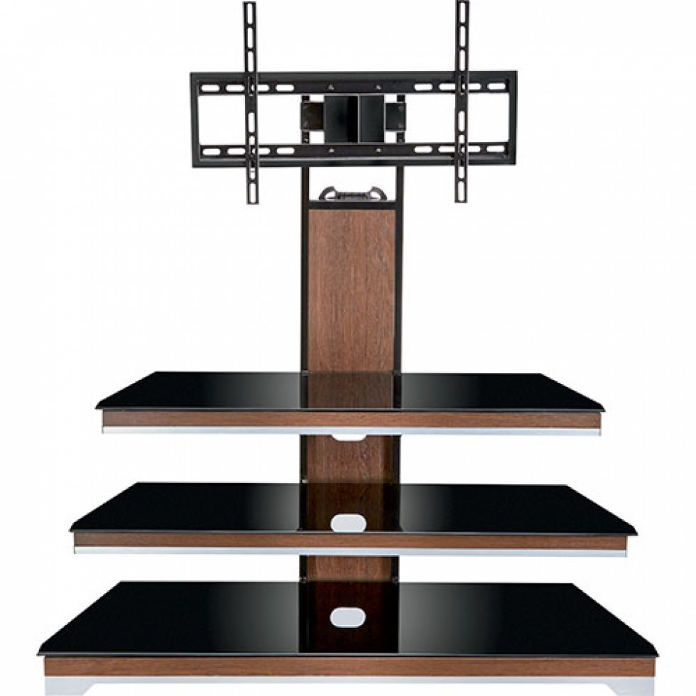 Table pour televiseur jusqu 39 a 52 po for Table stand i 52 compose
