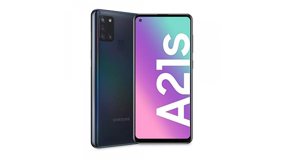 CELLULAIRE SAMSUNG GALAXY A21S