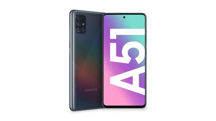 CELLULAIRE SAMSUNG GALAXY A51
