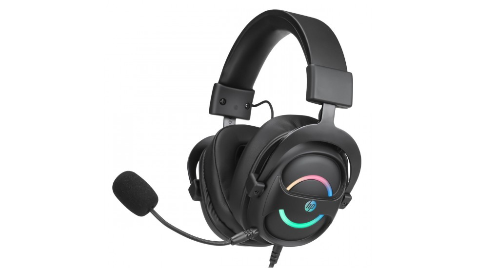 Casque Gaming HP 8006