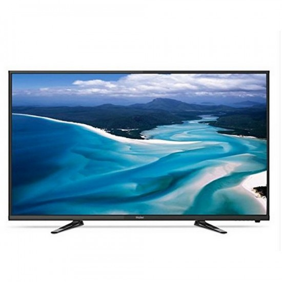 Television Haier LED 55 in 1080P