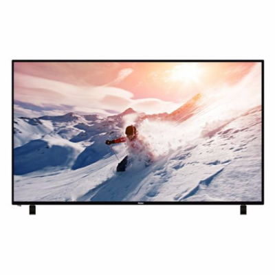 Television Haier LED 55 in 4K UHD