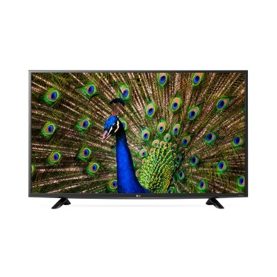 Television LG SMART LED 55 in 4K ULTRA HD