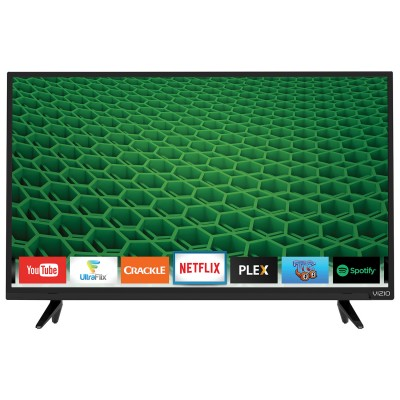 Television Vizio Smart LED 43 in 1080P