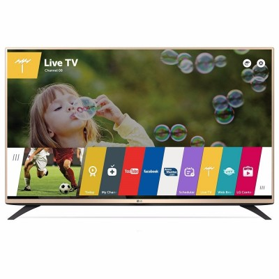 Television LG SMART LED 49 in 1080P